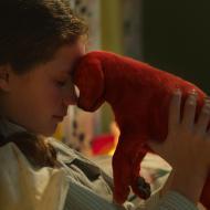 קליפורד הכלב האדום הגדול