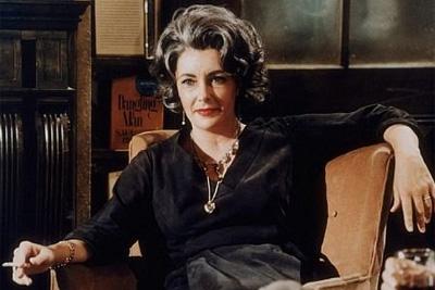 אליזבת טיילור, מתוך מי מפחד מורגיניה וולף?