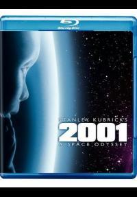 2001: אודיסאה בחלל - כרזה