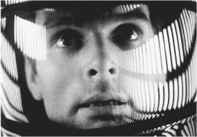 2001: אודיסאה בחלל