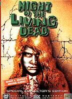 ליל המתים החיים - כרזה