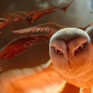 אגדה עם כנפיים: השומרים של גאהול
