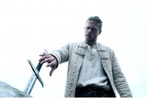 קינג ארתור: אגדת החרב