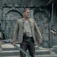 המלך ארתור: אגדת החרב