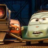 מכוניות 2