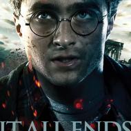 הארי פוטר ואוצרות המוות: חלק שני