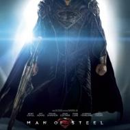 סופרמן: איש הפלדה