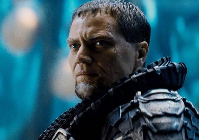 """""""סופרמן: איש הפלדה"""". מייקל שאנון."""