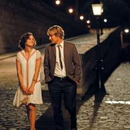 חצות בפריז