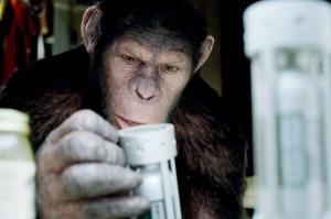 כוכב הקופים: המרד