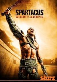 ספרטקוס: אלוהי הזירה