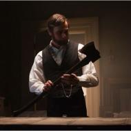 לינקולן: צייד הערפדים