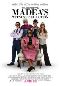 מדיאה בהגנת עדים