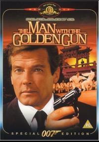 האיש בעל אקדח הזהב