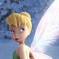 טינקרבל וסוד הכנפיים
