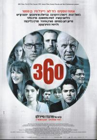 360 - כרזה