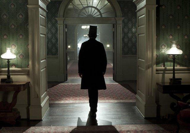 """""""לינקולן""""."""