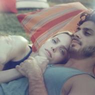 להיות איתה