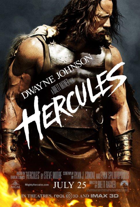 הרקולס