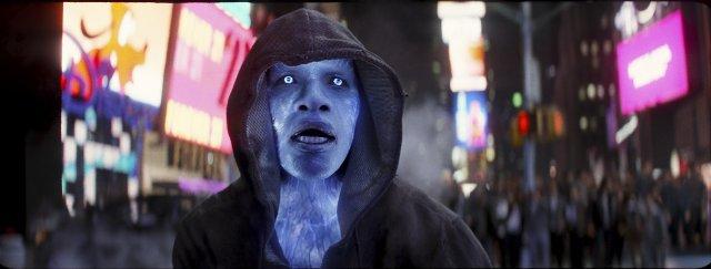 """""""ספיידרמן המופלא 2"""". ג'יימי פוקס."""