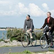 מולייר על אופניים