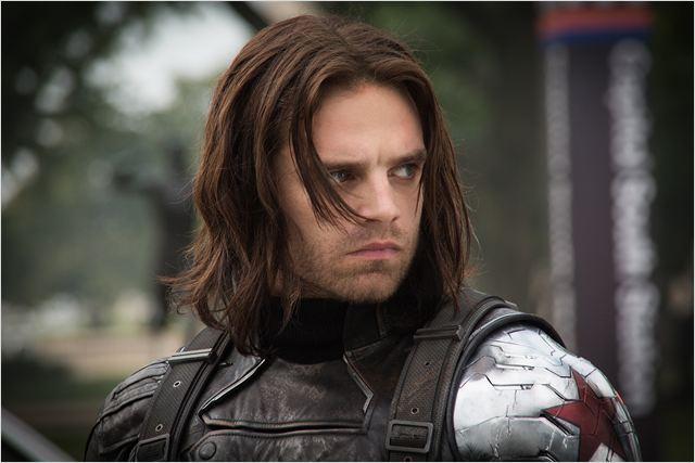 """תמונה של סבסטיאן סטן מתוך """"קפטן אמריקה 2: חייל החורף"""""""