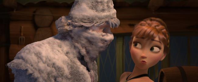"""""""לשבור את הקרח""""."""