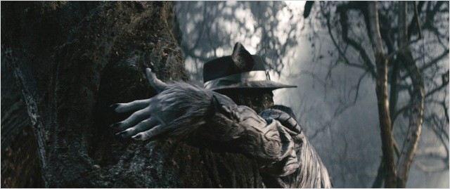 """""""אל תוך היער""""."""