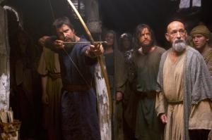 出埃及記: 神王帝國/出埃及記: 天地王者(Exodus: Gods and Kings)劇照