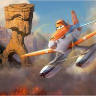 מטוסים 2: לוחמי האש