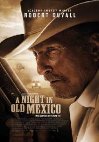 לילה במקסיקו (ש.ל.ר) - כרזה