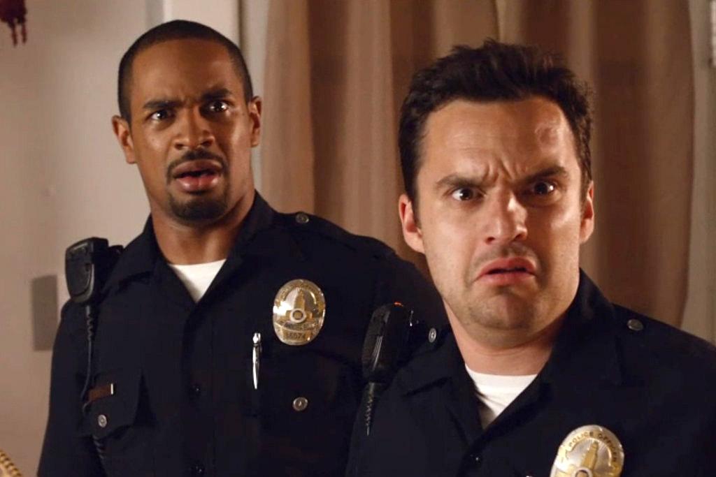 נראה אותך שוטר