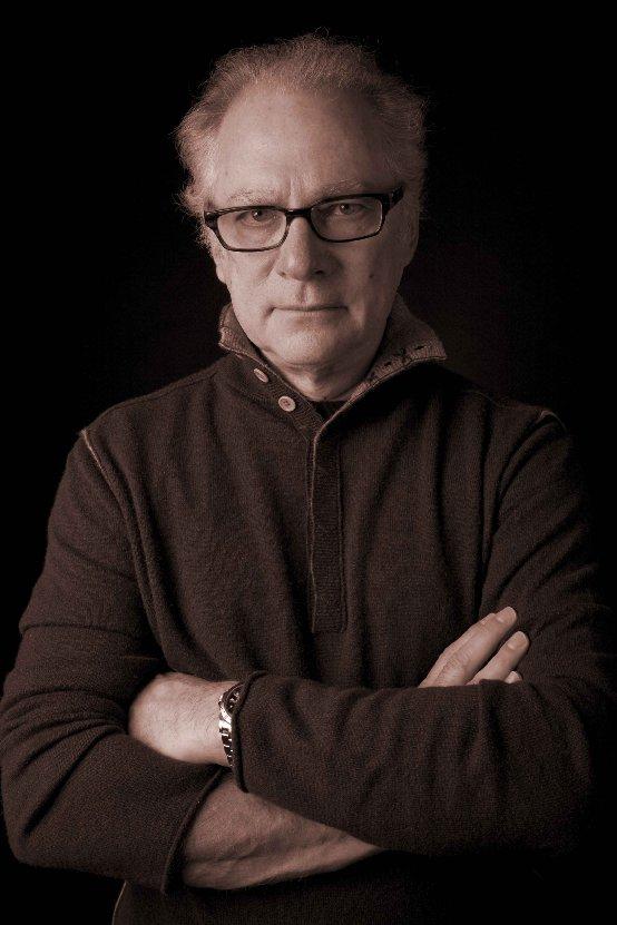 """תמונה של בארי לוינסון מתוך """"מפלה"""""""