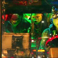 צבי הנינג'ה 2: יוצאים מהצללים