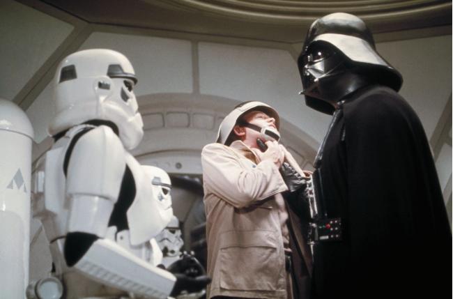 """""""מלחמת הכוכבים""""."""