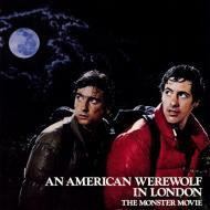 זאב אמריקאי בלונדון