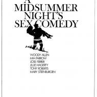 קומדיה סקסית של ליל קיץ