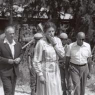 אישה ושמה גולדה