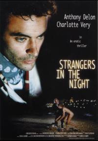 זרים בלילה - כרזה