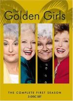 בנות הזהב - כרזה