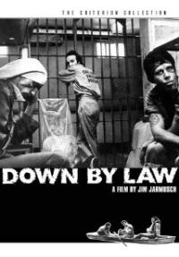 נרדפי החוק - כרזה