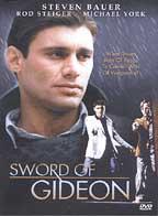 חרב גדעון - כרזה