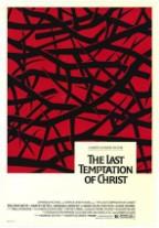הפיתוי האחרון של ישו - כרזה