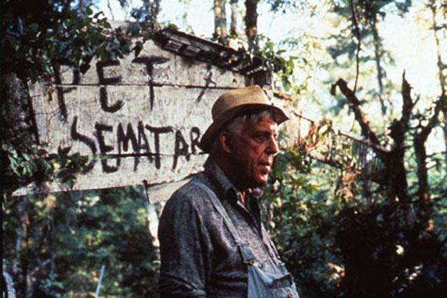 """""""בית קברות לחיות"""". פרד גווין."""