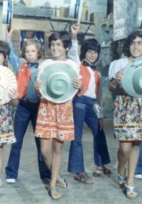 הילדים משכונת חיים - כרזה