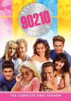 בוורלי הילס, 90210 - כרזה