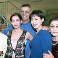 משפחת עזאני