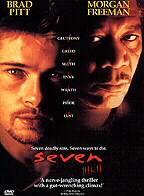 שבעה חטאים - כרזה