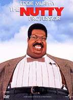 הפרופסור המטורף - כרזה