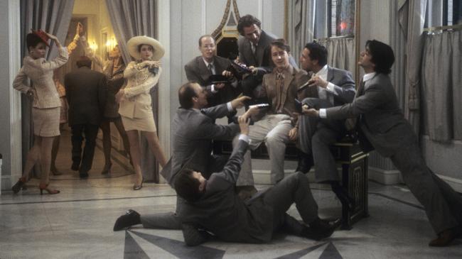 """""""כולם אומרים אני אוהב אותך"""". אדוארד נורטון."""